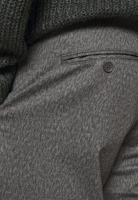 Only & Sons - ONSMARK PANTS - Kalhoty - medium grey melange - 4