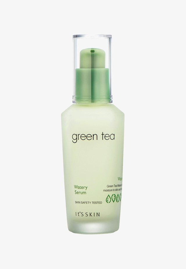 GREEN TEA WATERY SERUM 40ML - Serum - neutral