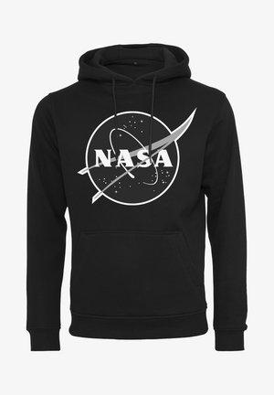 NASA  - Hoodie - black
