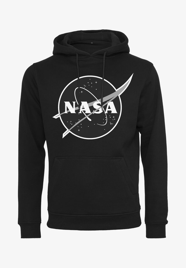 NASA  - Sweat à capuche - black
