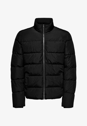 ONSMELVIN - Winter jacket - black