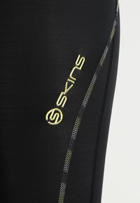 Skins - DNAMIC LONG - Leggings - black - 3