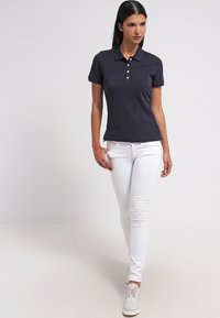 GANT - THE SUMMER - Polotričko - thunder blue - 1