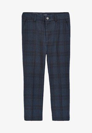 BAKER BY TED BAKER - Pantalon de costume - dark blue