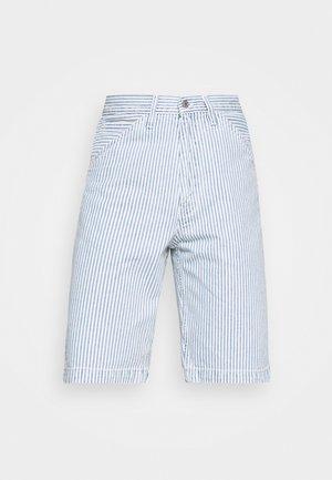 CARPENTER SHORT II - Szorty jeansowe - multi-color