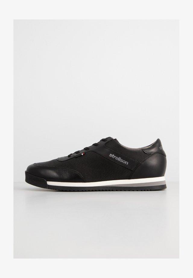 CLAUDE  - Sneakers laag - black
