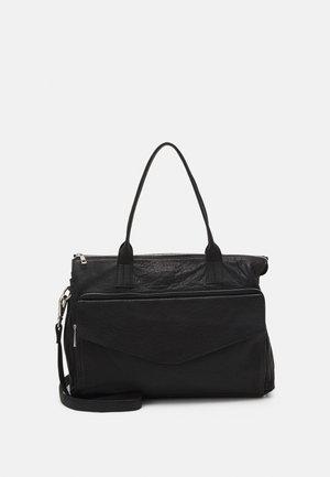 PIPER WORK - Laptop bag - black
