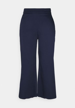 SUBIACO - Trousers - blue