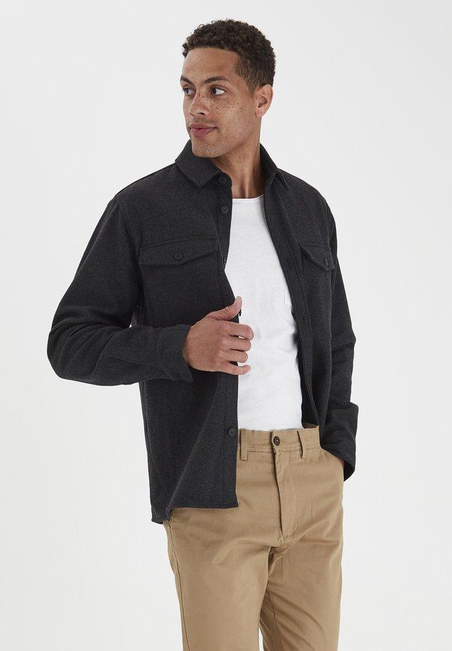 FANG - Shirt - dar grey m