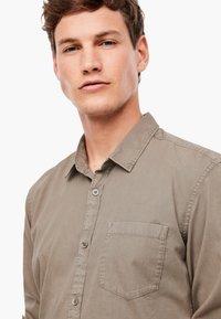 Q/S designed by - Shirt - light brown - 5