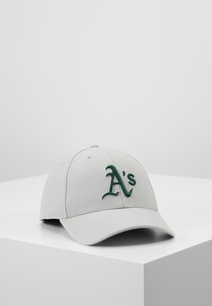 OAKLAND ATHLETICS  - Kšiltovka - grey