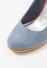 Marco Tozzi - High heels - multicolor - 2