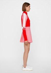 J.LINDEBERG - Shorts - pink - 3
