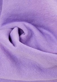 Bershka - MIT SCHLEIFEN - Sweatshirts - mauve - 5
