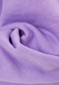 Bershka - MIT SCHLEIFEN - Sweatshirt - mauve - 5