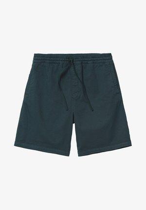LAWTON - Shorts - deep lagoon