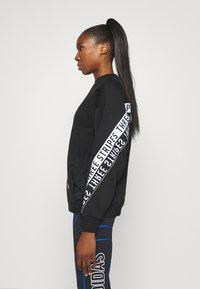 adidas Performance - WORD - Sweatshirt - black - 3