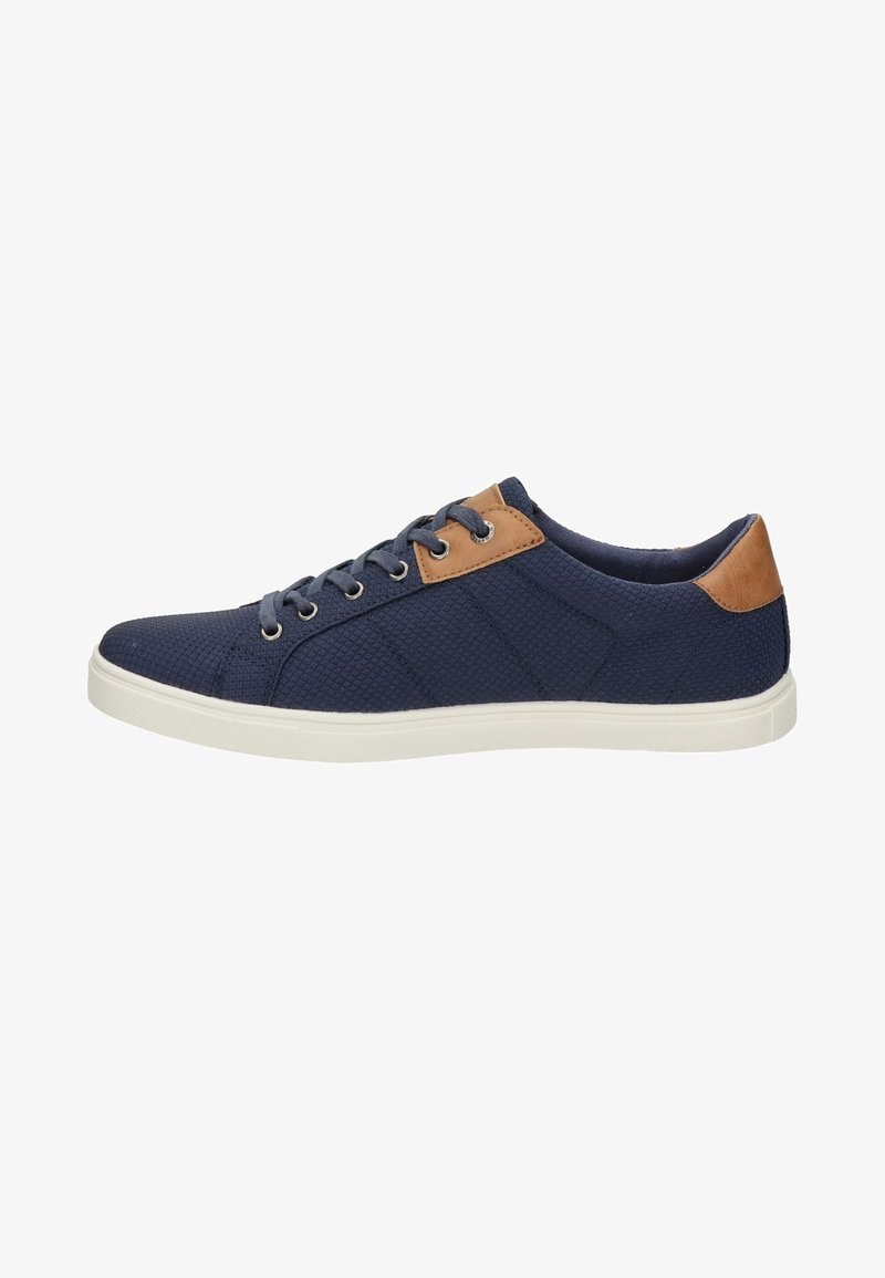 Dolcis - Sneakers laag - blauw