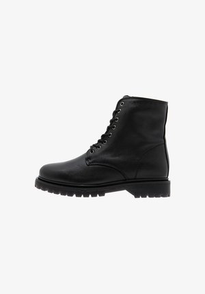 SUNNY  - Cowboy/biker ankle boot - black