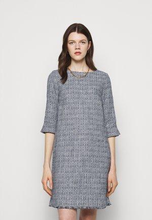 BONN - Day dress - blau