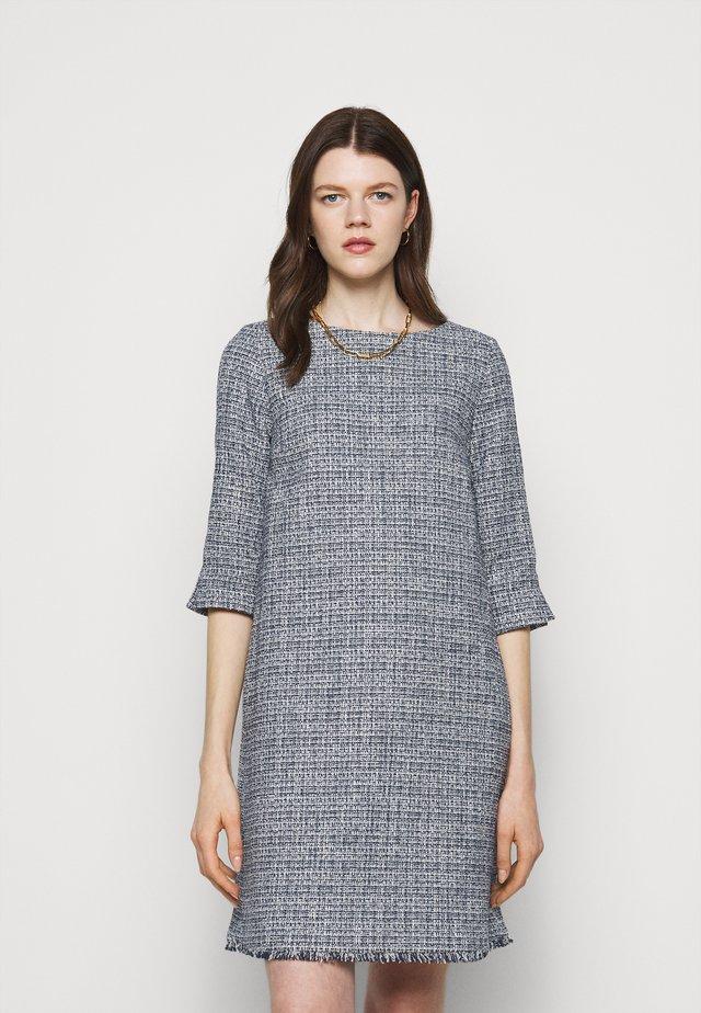 BONN - Robe d'été - blau