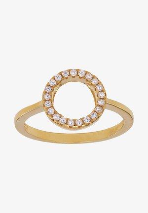 ANNANOR - Ring - gold