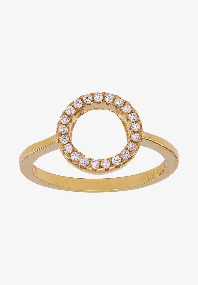 ANNANOR - Ringar - gold