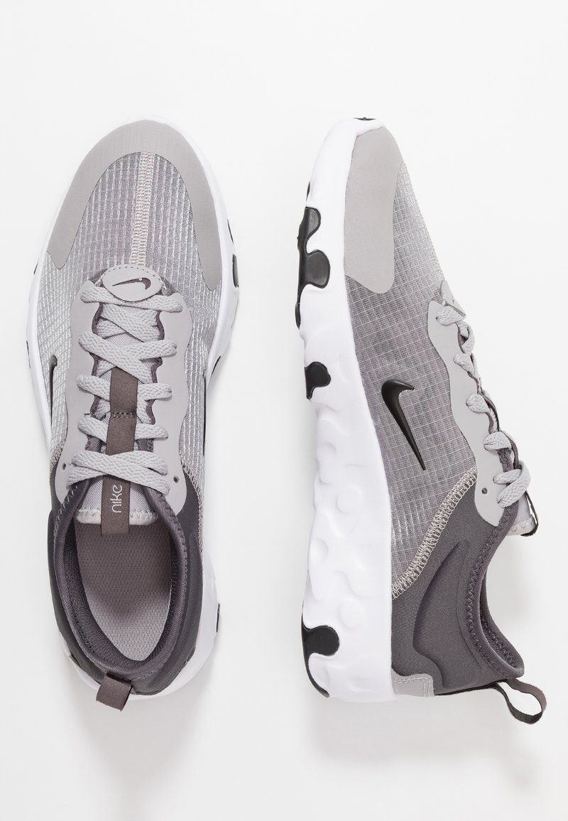 Nike Sportswear - RENEW LUCENT - Sneakers basse - atmosphere grey/black/thunder grey/white