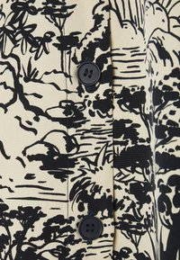 Monki - SIGRID SKIRT - A-line skirt - blue dark  landscape - 2