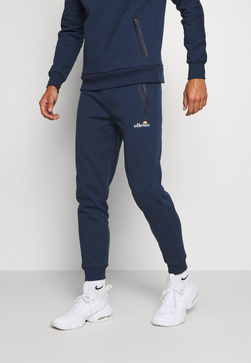 Ellesse - OSTERIA - Pantaloni sportivi - navy