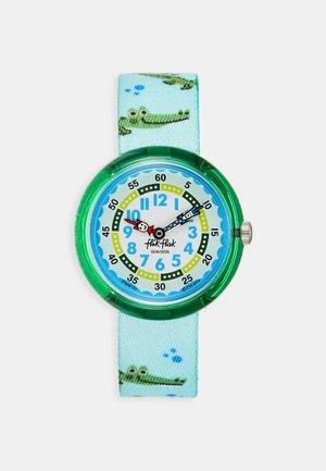 SEAULATER - Watch - lightblue