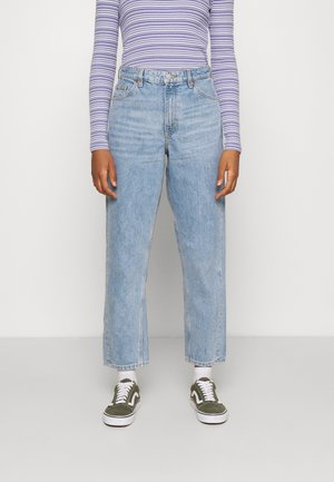 KYO - Jeans straight leg - blue medium dusty