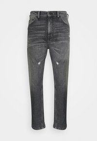 DRYKORN - BIT - Jeans Tapered Fit - grey - 4