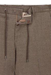 BOSS - BARDON - Pantalon classique - khaki - 5