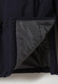 Napapijri - SKIDOO - Outdoor jacket - blu marine - 5
