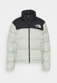 The North Face - 1996 RETRO NUPTSE JACKET - Down jacket - green mist - 6