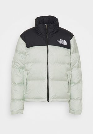 1996 RETRO NUPTSE JACKET - Down jacket - green mist