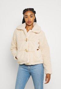 Roxy - RAISE THE BAR - Winter jacket - natural - 0