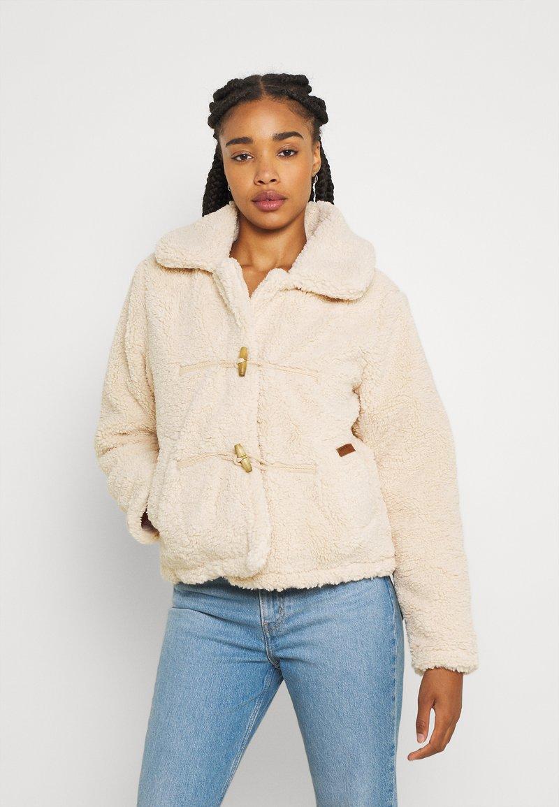 Roxy - RAISE THE BAR - Winter jacket - natural