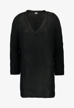 NMVERA  - Maglione - black
