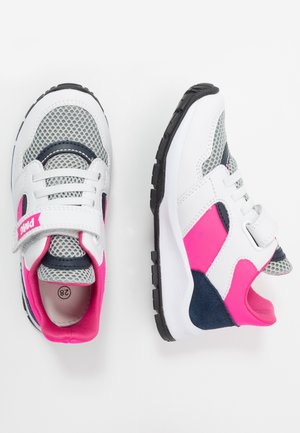 LAB - Trainers - white/pink