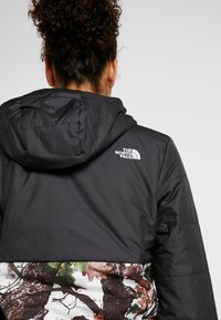 The North Face - INSULATED FANORAK - Outdoor jacket - black - 6