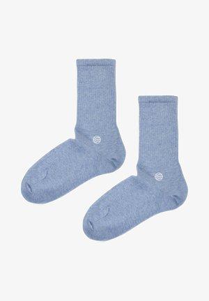 2 PACK - Socks - light blue