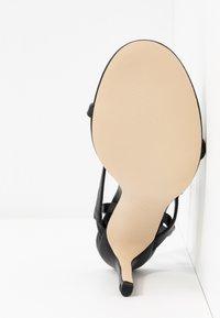 Call it Spring - ZELDAA - High heeled sandals - black - 6