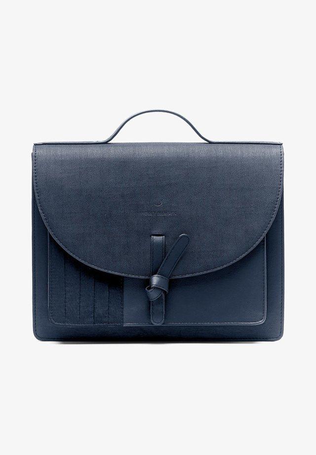 Schoudertas - dark blue