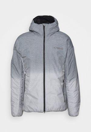 WINDWEAVE INS - Training jacket - grey