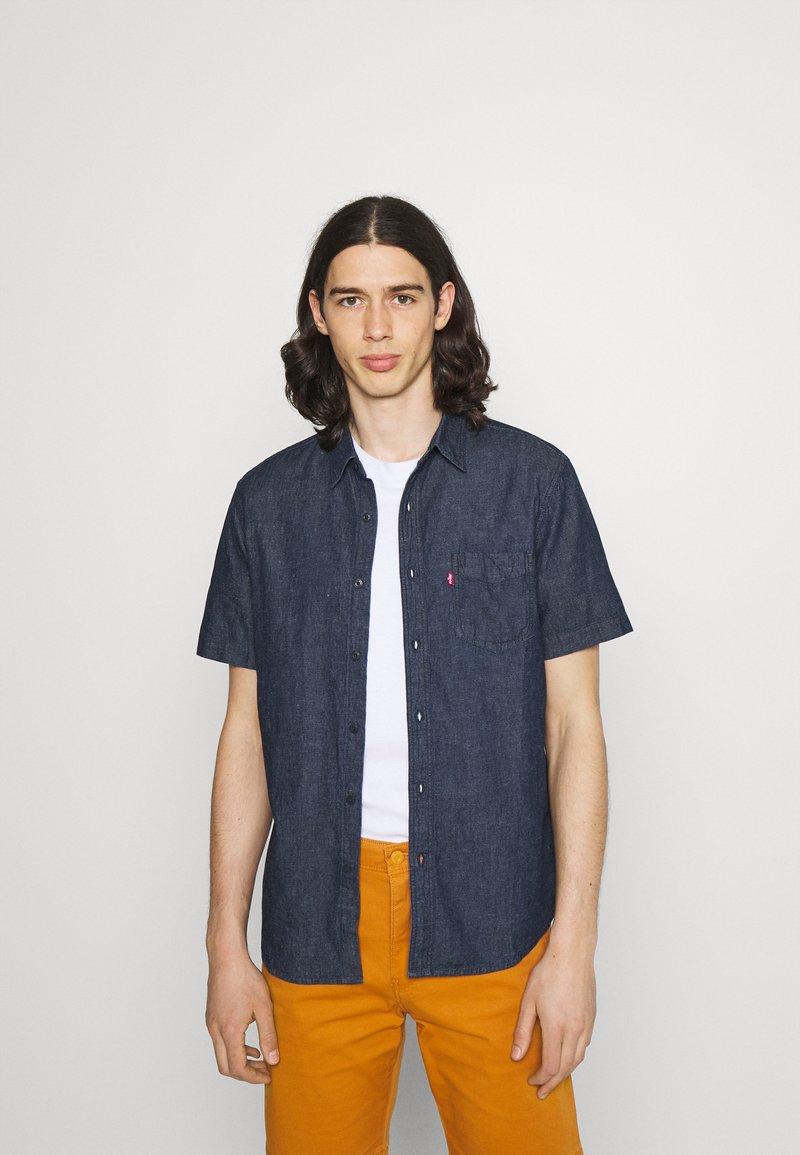 Levi's® - SUNSET - Shirt - dark indigo