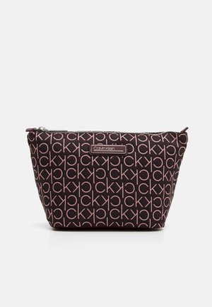 WASHBAG - Toalettmappe - purple