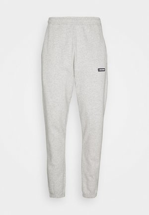 PANTS ROY UNISEX - Tracksuit bottoms - grey