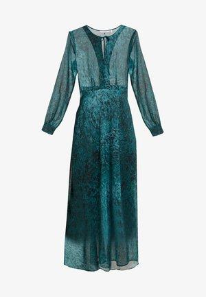 NUMARISKA DRESS - Maxi dress - atlantic deep